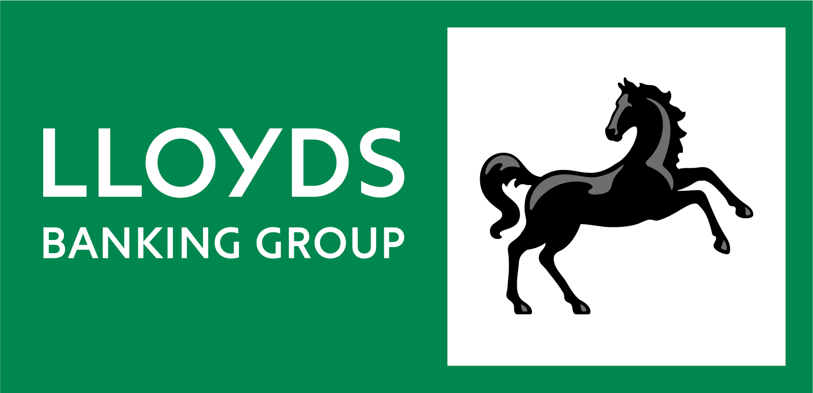 Thank you to our sponsors, Lloyds Banking Group