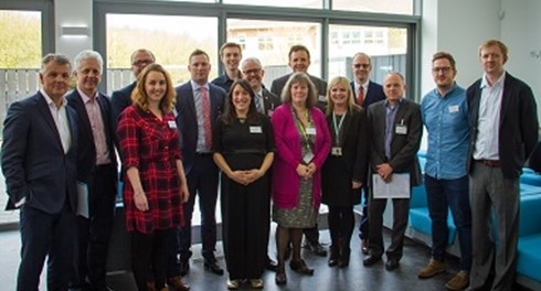UK's first Digital Skills Partnership launched in Lancashire