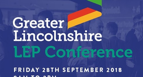 Greater Lincolnshire LEP annual conference