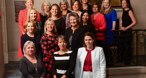 LEPs draw up action plan to boost recruitment of women leaders