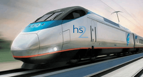 Derby LEP gets onboard HS2 consultation