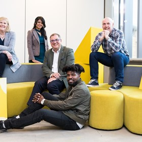 Leeds LEP welcomes Channel 4 to its new home