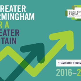 Birmingham LEP helps underpin growth of SME tech firms