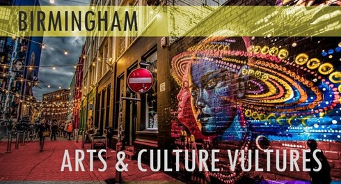 Greater Birmingham and Solihull LEP helps support arts and culture recovery in the region
