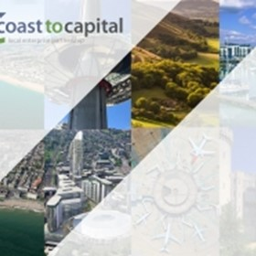 Coast to Capital Invited to Agree Local Industrial Strategy with  Government