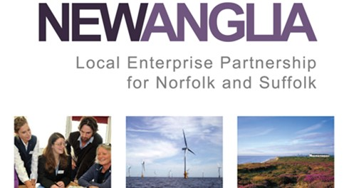 New Anglia LEP on the hunt for outstanding business leaders