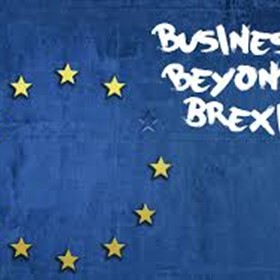 Government publishes advice for business and individuals to prepare for Brexit