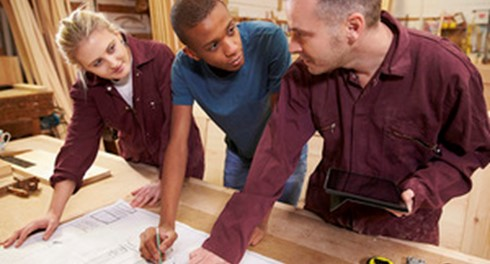 LEPs join forces to deliver apprenticeship toolkit for local employers