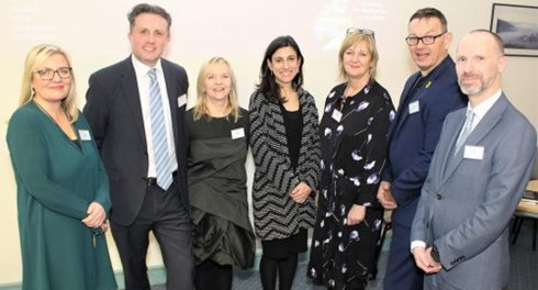 Cumbria LEP launches new Careers Hub for the county