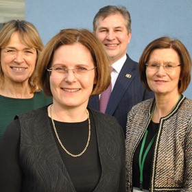 Greater Lincolnshire LEP appoints 4 new board members