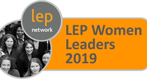 LEP Women Leaders 2019
