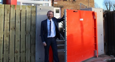 LEP flood resilience cash safeguards local business