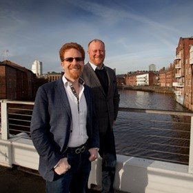 Leeds LEP welcomes Best AI Start-Up to its new HQ
