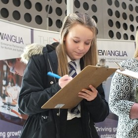 New Anglia LEP calls on business to help young people in 'youth pledge'