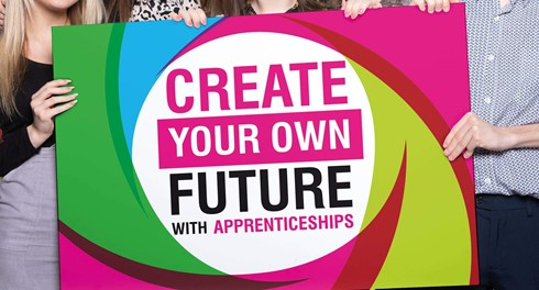 Worcestershire LEP launches apprenticeship campaign to invest in future skills