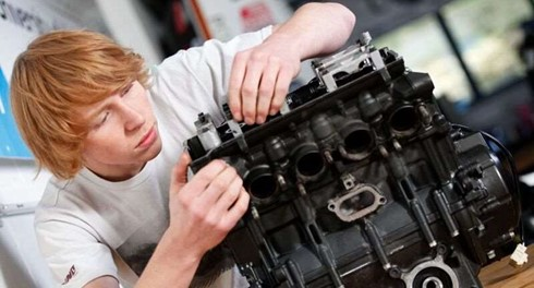 Herts LEP apprenticeship survey underpins value of skills for parents and students.