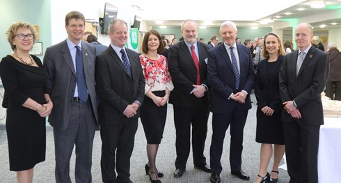 LEP helps boost science & research cluster with new green business hub