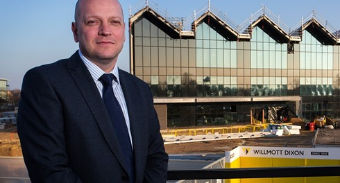 Business leader wins second term as vice-chair of Sheffield LEP