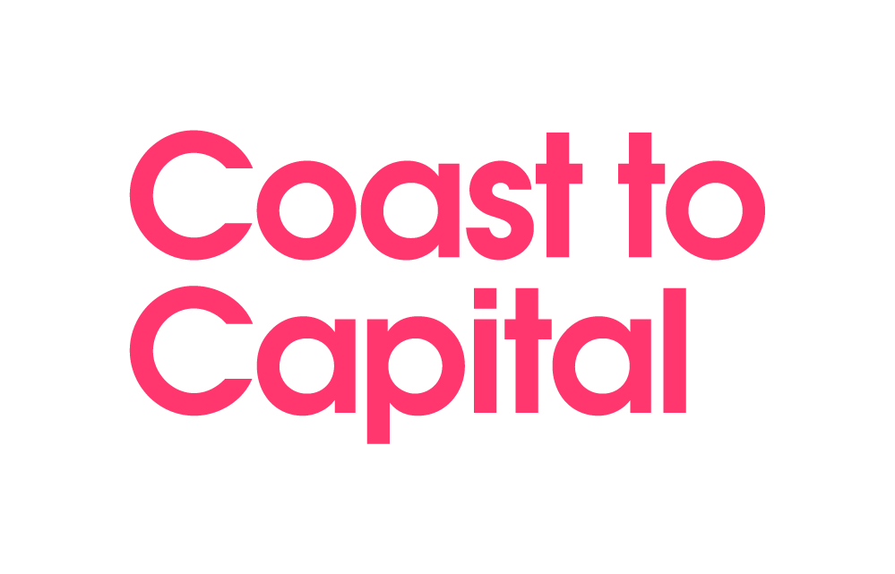 (4) Coast To Capital (New)