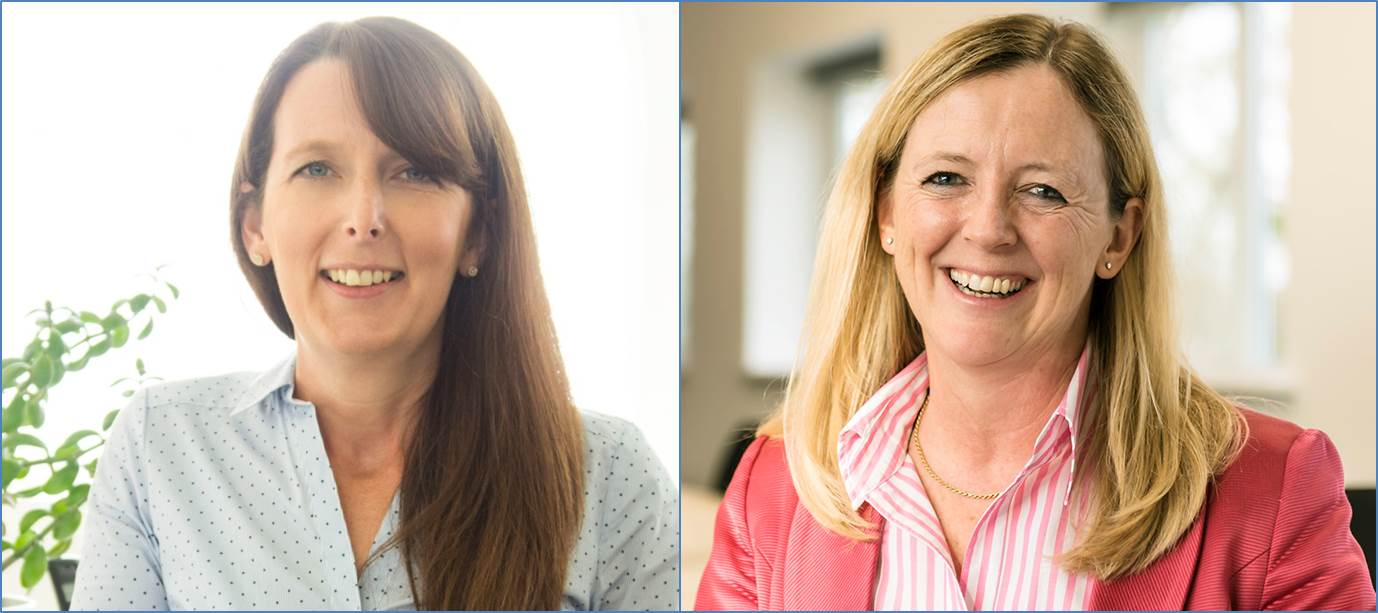 GFirst LEP appoints two leading businesswomen to its Board of Directors