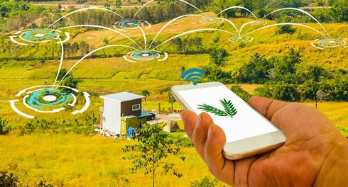£30m to connect rural areas with 5G technology