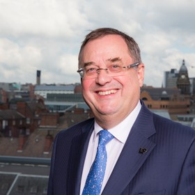 Leeds LEP Chair calls for radical new approach to investment in the North