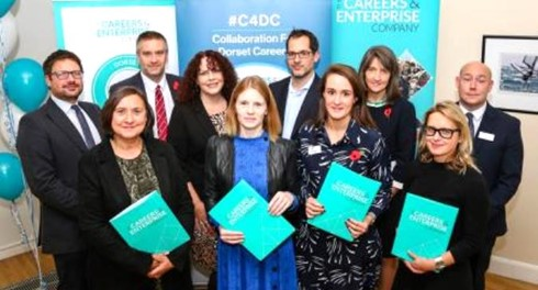 Dorset LEP careers hub invests in future workforce