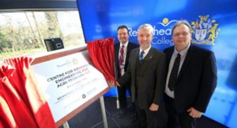 Cheshire & Warrington LEP invests in next generation skills