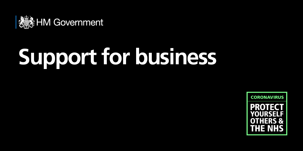 Latest Government Bulletin for Business  Employers