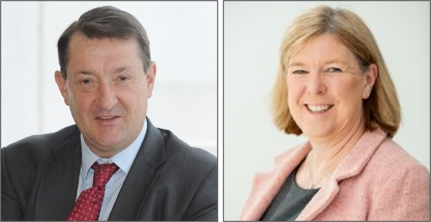 Coventry and Warwickshire LEP appoints new Chair and Vice Chair
